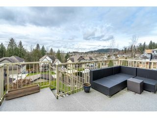 """Photo 32: 4371 MEIGHEN Place in Abbotsford: Abbotsford East House for sale in """"Mountain Village"""" : MLS®# R2546060"""