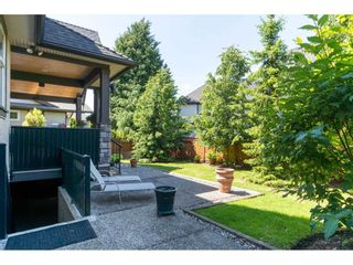 """Photo 20: 16223 27A Avenue in Surrey: Grandview Surrey House for sale in """"MORGAN HEIGHTS"""" (South Surrey White Rock)  : MLS®# R2173445"""