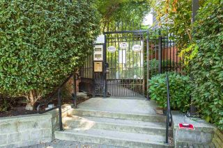 """Photo 33: TH106 1855 STAINSBURY Avenue in Vancouver: Victoria VE Townhouse for sale in """"THE WORKS"""" (Vancouver East)  : MLS®# R2624701"""