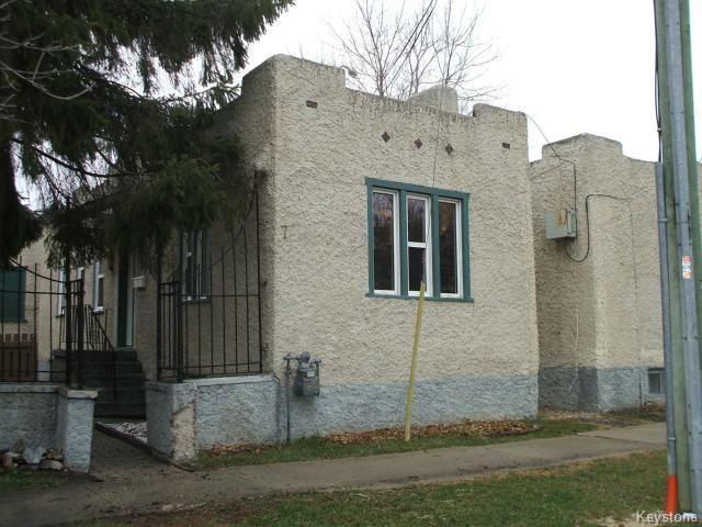 Main Photo: 40 St. Mary's Road in WINNIPEG: St Boniface Condominium for sale (South East Winnipeg)  : MLS®# 1509619