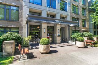 Main Photo: 302 3660 VANNESS Avenue in Vancouver: Collingwood VE Condo for sale (Vancouver East)  : MLS®# R2605231