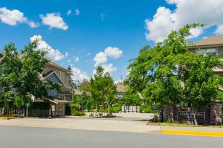 """Photo 20: 43 22225 50 Avenue in Langley: Murrayville Townhouse for sale in """"Murray's Landing"""" : MLS®# R2277212"""