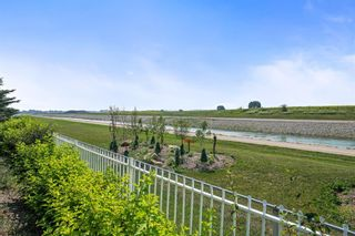 Photo 4: 43 111 Rainbow Falls Gate: Chestermere Row/Townhouse for sale : MLS®# A1132363
