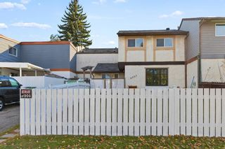 Main Photo: 4307 4A Avenue SE in Calgary: Forest Heights Row/Townhouse for sale : MLS®# A1154737
