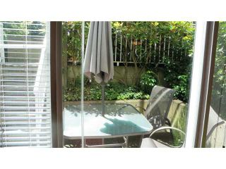 Main Photo: 8 2883 E Kent Street in Vancouver: Fraserview VE Townhouse for sale (Vancouver East)  : MLS®# V841230