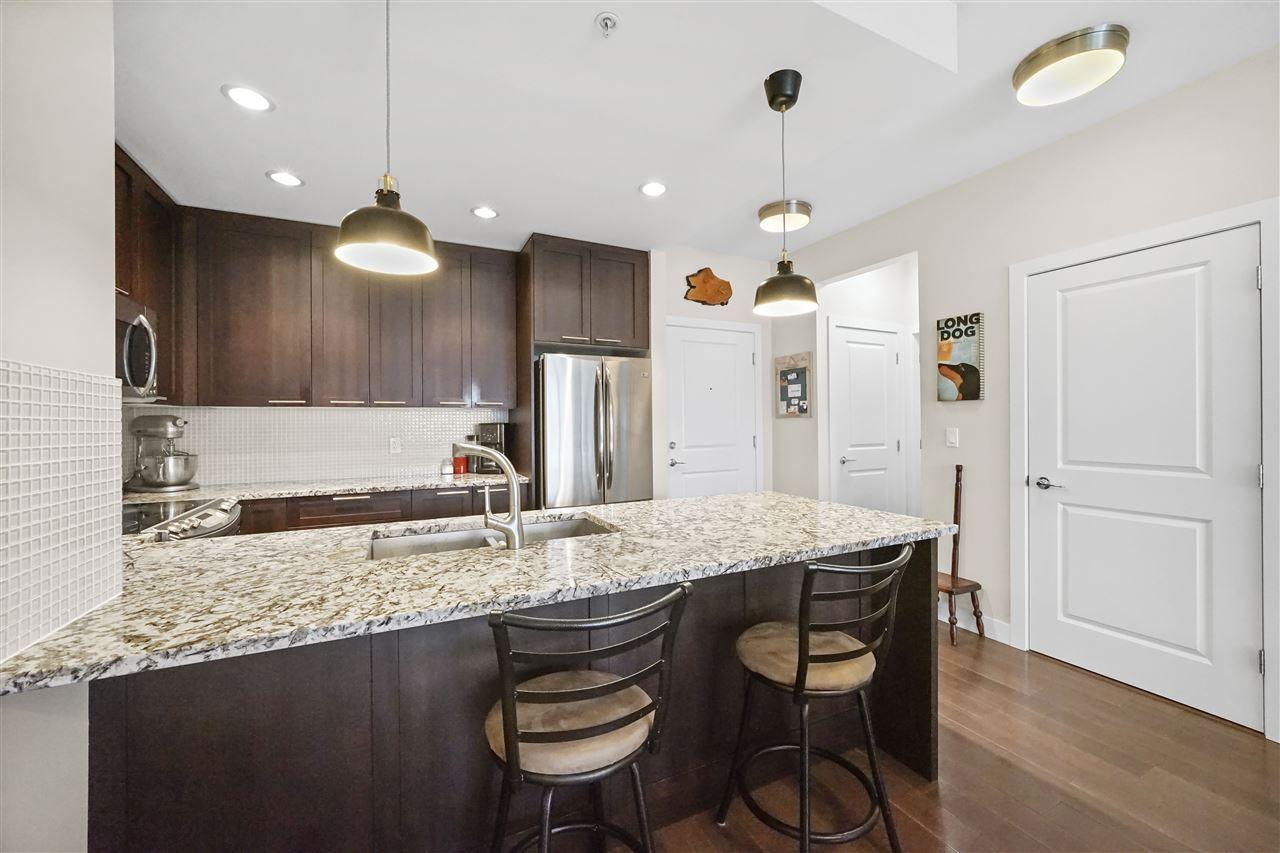 "Main Photo: 210 4689 52A Street in Delta: Delta Manor Condo for sale in ""CANU"" (Ladner)  : MLS®# R2480473"