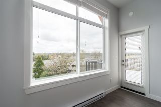 """Photo 9: 511 20696 EASTLEIGH Crescent in Langley: Langley City Condo for sale in """"The Georgia"""" : MLS®# R2451681"""