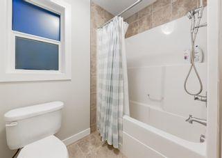 Photo 21: 72 Silverado Ridge Crescent SW in Calgary: Silverado Detached for sale : MLS®# A1153692