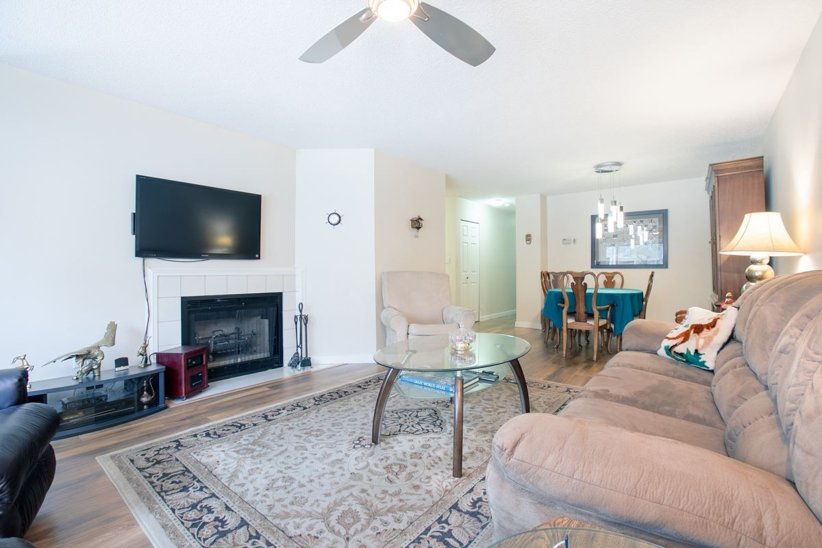 """Main Photo: 3316 FLAGSTAFF Place in Vancouver: Champlain Heights Townhouse for sale in """"COMPASS POINT"""" (Vancouver East)  : MLS®# R2336414"""