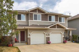Photo 2: 30 133 EASTGATE Way: St. Albert House Half Duplex for sale : MLS®# E4254613