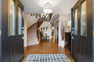 """Photo 4: 10486 SUMAC Place in Surrey: Fraser Heights House for sale in """"Glenwood Estates"""" (North Surrey)  : MLS®# R2579473"""