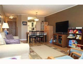 """Photo 2: 308 4758 53RD Street in Ladner: Delta Manor Condo for sale in """"SUNNINGDALE"""" : MLS®# V753868"""