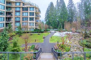 "Photo 18: 510 2950 PANORAMA Drive in Coquitlam: Westwood Plateau Condo for sale in ""'CASCADE' BY LIBERTY HOMES"" : MLS®# R2415099"