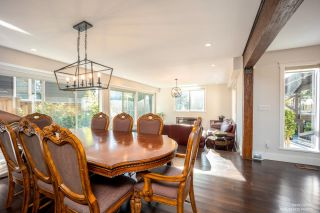 Photo 10: 4066 NORWOOD Avenue in North Vancouver: Upper Delbrook House for sale : MLS®# R2614704