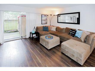 Photo 3: 22737 GILLEY AV in Maple Ridge: East Central Condo for sale : MLS®# V1108009