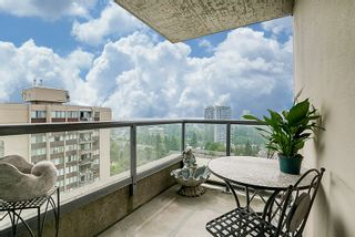 """Photo 14: 1405 7077 BERESFORD Street in Burnaby: Highgate Condo for sale in """"CITY CLUB ON THE PARK"""" (Burnaby South)  : MLS®# R2196464"""