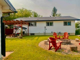 Photo 45: 124 Birch Crescent: Wetaskiwin House for sale : MLS®# E4256808