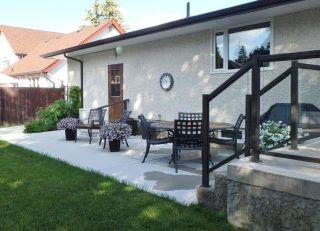 Photo 34: 78 Algonquin Avenue in Winnipeg: Algonquin Park Residential for sale (3G)  : MLS®# 202005039