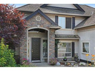 "Photo 2: 18678 53A Avenue in Surrey: Cloverdale BC House for sale in ""HUNTER PARK"" (Cloverdale)  : MLS®# F1445935"
