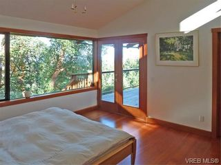 Photo 11: 252 Old Divide Rd in SALT SPRING ISLAND: GI Salt Spring House for sale (Gulf Islands)  : MLS®# 743671