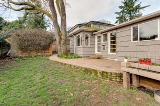Photo 2: 1659 Kisber Ave in : SE Mt Tolmie House for sale (Saanich East)  : MLS®# 867420