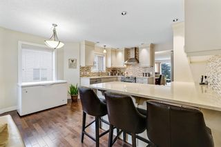Photo 16: 32 Sierra Morena Way SW in Calgary: Signal Hill Semi Detached for sale : MLS®# A1091813