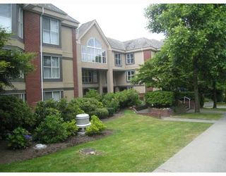 "Photo 1: 102 5635 PATTERSON Avenue in Burnaby: Central Park BS Condo for sale in ""SHEFFIELD COURT"" (Burnaby South)  : MLS®# V725198"