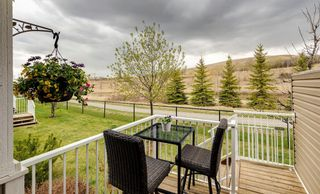 Photo 14: 35 CHAPARRAL VALLEY Gardens SE in Calgary: Chaparral Row/Townhouse for sale : MLS®# A1103518
