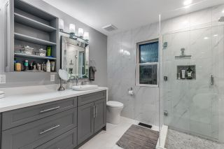 Photo 20: 115 HEMLOCK Drive: Anmore House for sale (Port Moody)  : MLS®# R2556254
