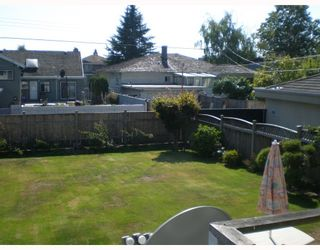 Photo 10: 1032 W 46TH Avenue in Vancouver: South Granville House for sale (Vancouver West)  : MLS®# V785889