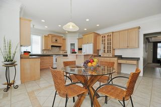"Photo 6: 3642 CREEKSTONE Drive in Abbotsford: Abbotsford East House for sale in ""Creekstone On The Park"" : MLS®# R2045885"