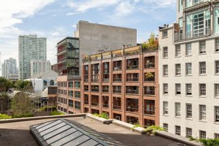 """Photo 37: 602 183 KEEFER Place in Vancouver: Downtown VW Condo for sale in """"Paris Place"""" (Vancouver West)  : MLS®# R2607774"""