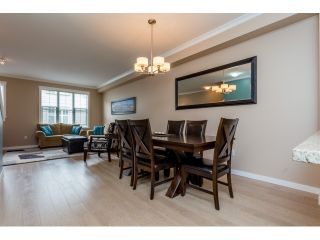 "Photo 9: 57 14838 61 Avenue in Surrey: Sullivan Station Townhouse for sale in ""SEQUOIA"" : MLS®# R2067661"