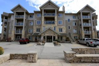 Photo 19: 209 1205 St Anne's Road in Winnipeg: River Park South Condominium for sale (2F)  : MLS®# 1818357