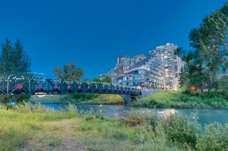 Photo 25: 1912 222 Riverfront Avenue SW in Calgary: Chinatown Apartment for sale : MLS®# A1114994