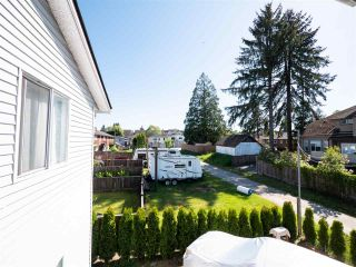 Photo 29: 3275 VINCENT Street in Port Coquitlam: Glenwood PQ House for sale : MLS®# R2591151
