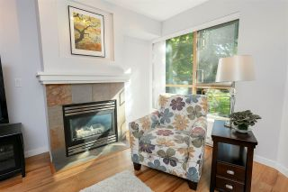 "Photo 10: 102 285 NEWPORT Drive in Port Moody: North Shore Pt Moody Condo for sale in ""THE BELCARRA"" : MLS®# R2190013"