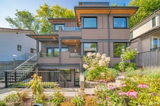 Photo 34: 3853 W 14TH Avenue in Vancouver: Point Grey House for sale (Vancouver West)  : MLS®# R2617755