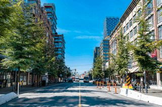 """Photo 22: 607 1249 GRANVILLE Street in Vancouver: Downtown VW Condo for sale in """"The Lex"""" (Vancouver West)  : MLS®# R2625490"""