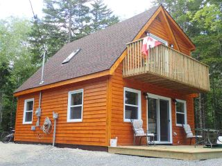 Photo 1: 12-60 Meek Arm Trail in East Uniacke: 105-East Hants/Colchester West Residential for sale (Halifax-Dartmouth)  : MLS®# 202011628