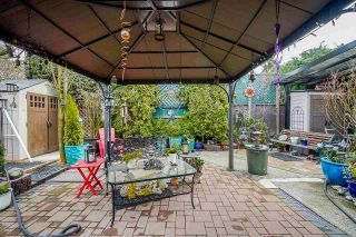 Photo 19: 7696 7698 CUMBERLAND Street in Burnaby: The Crest House for sale (Burnaby East)  : MLS®# R2563027