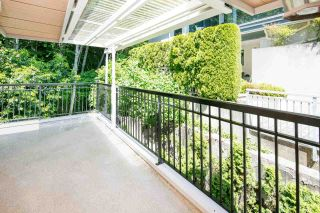 Photo 28: 1496 BRAMWELL Road in West Vancouver: Chartwell House for sale : MLS®# R2554535