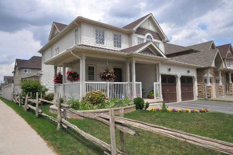 Main Photo: 2 Carness Crest in Georgina: Keswick South House (2-Storey) for sale : MLS®# N2955642