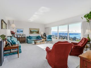 Photo 8: 2550 QUEENS Avenue in West Vancouver: Queens House for sale : MLS®# R2591491