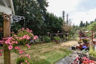 Photo 37: 3777 Laurel Dr in : CV Courtenay South House for sale (Comox Valley)  : MLS®# 870375