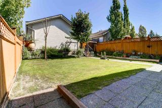 Photo 19: 3399 WILKIE AVENUE in Coquitlam: Burke Mountain House for sale : MLS®# R2184431