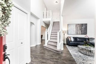 Photo 3: 53 Crestmont Drive SW in Calgary: Crestmont Detached for sale : MLS®# A1118575