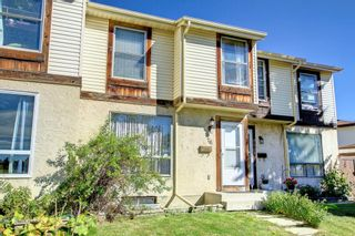Main Photo: 76 Abergale Way NE in Calgary: Abbeydale Row/Townhouse for sale : MLS®# A1148921