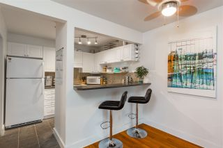 Photo 5: 405 3 N GARDEN DRIVE in Vancouver: Hastings Condo for sale (Vancouver East)  : MLS®# R2179165
