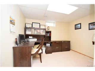 Photo 17: 114 Pinetree Crescent in Winnipeg: Riverbend Residential for sale (4E)  : MLS®# 1709745